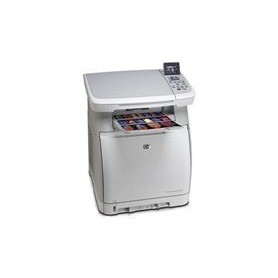 HP COLOR LASERJET CM1017MFP