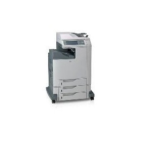 HP COLOR LASERJET CM4730xMFP