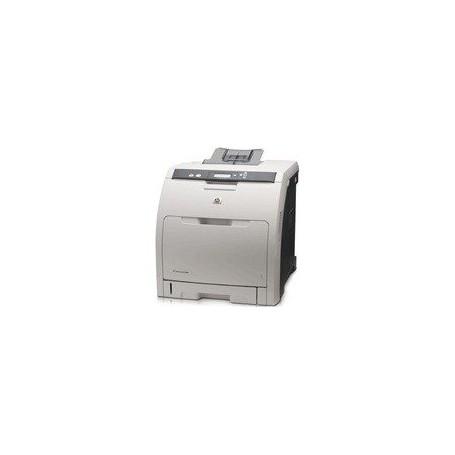 HP COLOR LASERJET CP3505N