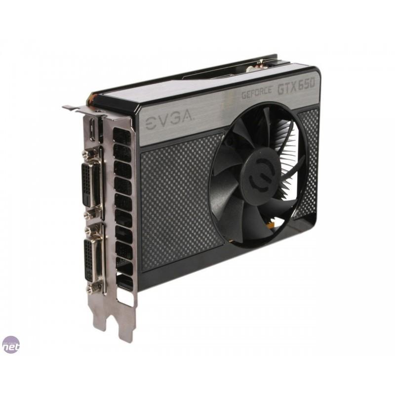 Carte Graphique NVIDIA GeForce 2Go Mémoire Vidéo