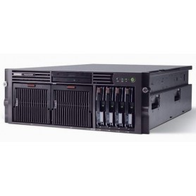 HP PROLIANT DL580G2 Quadri Xéon