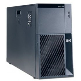 IBM eSERVER Xseries X3500