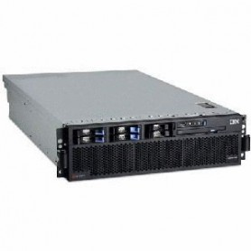 IBM eSERVER Xseries X3550 LAME