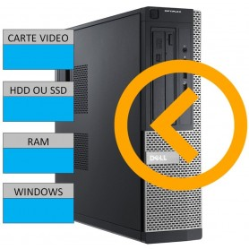 Dell Optiplex 7010 SFF Core i5