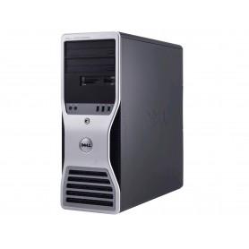 DELL PRECISION T5500 Intel Xeon 6 Cores www.portables.org