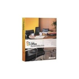 OFFICE 2003 BASIC OEM