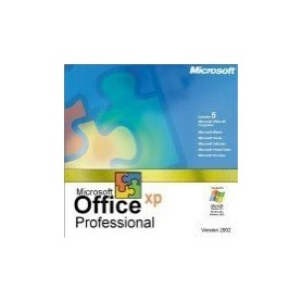 OFFICE XP 2002 PROFESSIONNEL OEM