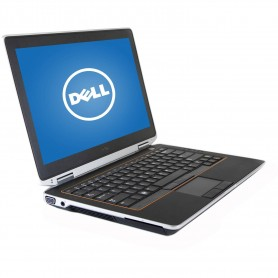 DELL Latitude e6320 - www.portables.org