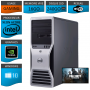 DELL Precision T5500 Tour Gaming