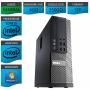 Dell 7010 Core i5 4Go 250Go Windows 7 Pro