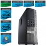 Dell 7010 Core i5 4Go 525SSD Windows 7 Pro