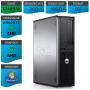 PC DELL OPTIPLEX 740 2Go WINDOWS 7 PRO 64