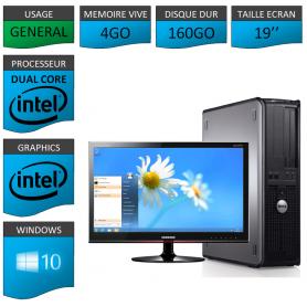 ordinateur complet