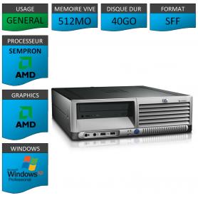 HP DX5150 XP