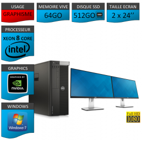 DELL PRECISION T5600 Intel Xeon 6 Cores www.portables.org