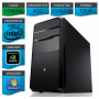 PC NEUF Core i7 4Go 250Go SSD Geforce 1Go