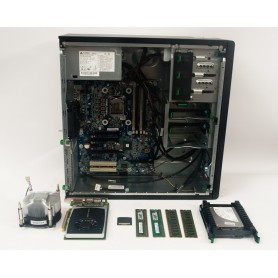 HP Workstation Z210