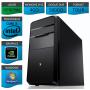 PC NEUF Core i3 Geforce 1Go HDMI Windows 7 Pro 32 bits