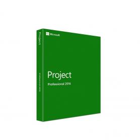Microsoft Projet 2016 Professionnel