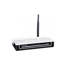 Borne WiFi 54 TP-Link Multi-modes WDS + PoE Passif