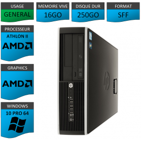 HP AMD Dual Core