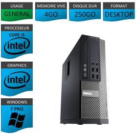 Ordinateur i5 : Dell au meilleur prix