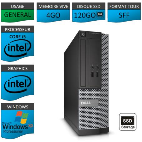 Core i5 SSD 120 Windows XP