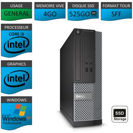 Core i5 SSD 525 Windows XP