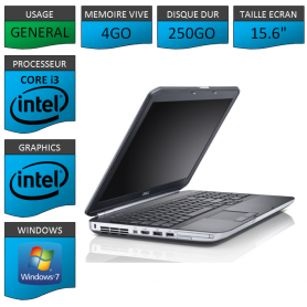 DELL Latitude e5520 - www.portables.org