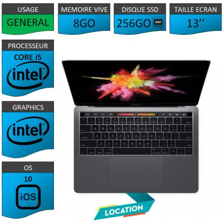 Location macbook pro