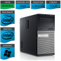 Dell Optiplex 790 Core i3 8go 128SSD Windows 7 Pro