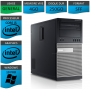 Dell Optiplex 990 TOUR 4Go 250Go Windows 10