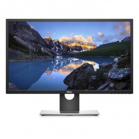 Ecran HDR 4K Dell UltraSharp 27 : UP2718Q