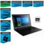"Portable neuf Windows 7 Pro 64 Lenovo Core i3 8Go 240Go SSD 15.6"""
