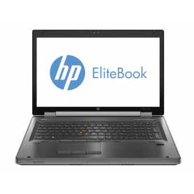 Hp elitebook 8770W