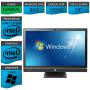 Hp 8300 aio i7 8Go 500Go Windows 7 Pro