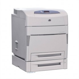 Imprimante HP COLOR LASERJET 5550DB