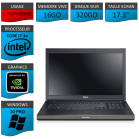 DELL PRECISION m6700 - www.portables.org