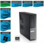 Ordinateur i5 DELL 4Go SSD240 Windows 7 Pro