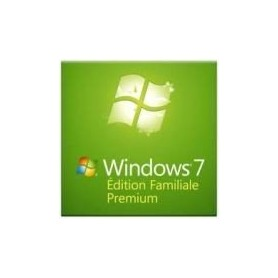 WINDOWS 7 HOME PREMIUM 32BIT OEM