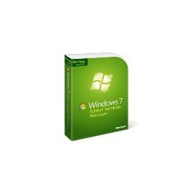 WINDOWS 7 HOME PREMIUM 64BIT BOITE