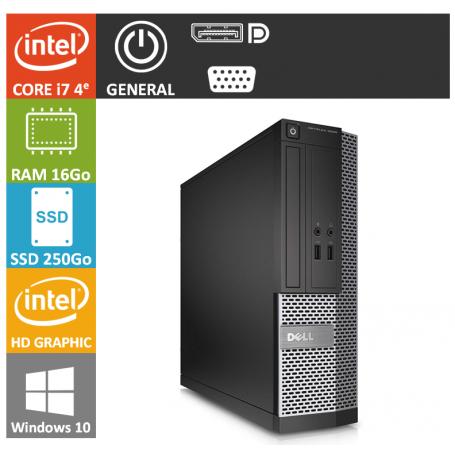 Dell Optiplex 9020 Core i7