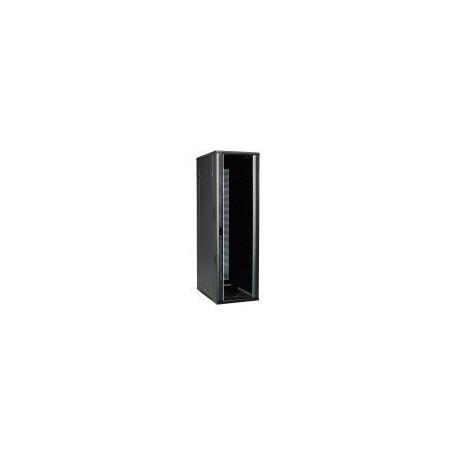 Baie serveur 42U Largeur 600 - Prof.1000mm Noire