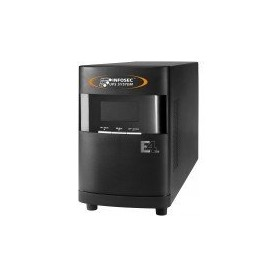 Onduleur E4 lcd - 6000VA
