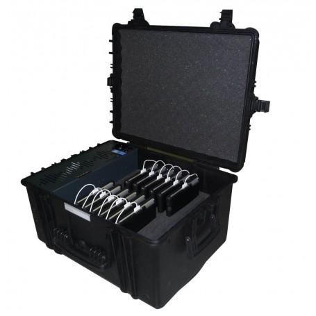 Valise Classe Mobile Pour 13 Ordinateurs Portables