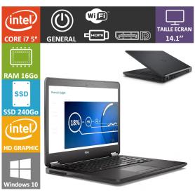 Ultrabook Core i7 1.6kg