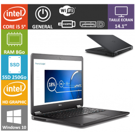 PC Portable Full HD