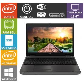 ordinateur portable 16 pouces