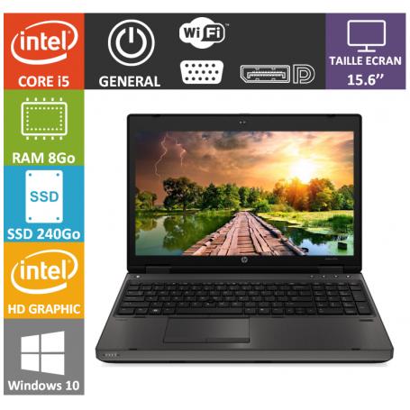 ordinateur portable 16 pouces avec Pack office