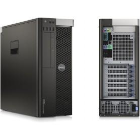 DELL PRECISION Xeon 8 Cores 64Go 2000SSD Quadro M4000 8Go